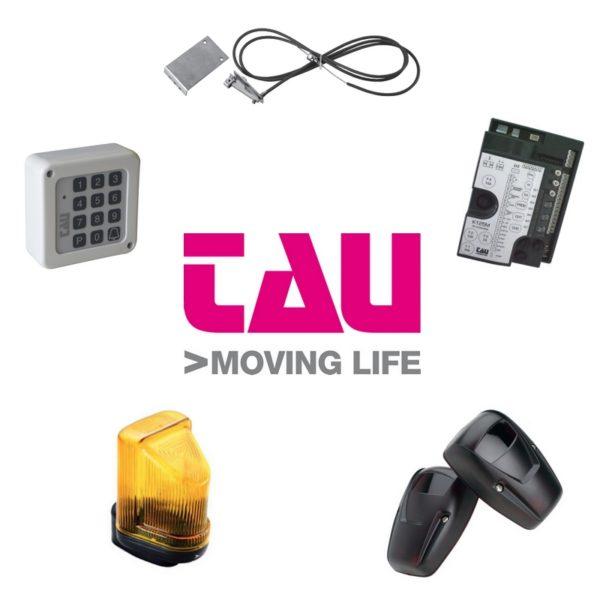 Accessoires TAU